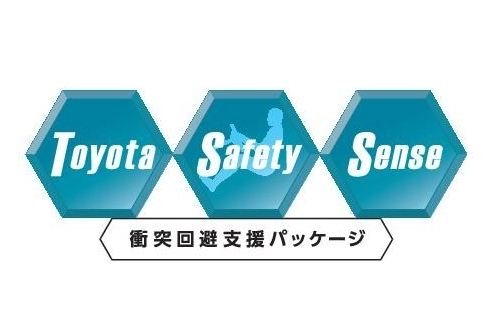 TOYOTA Safety Senseロゴ